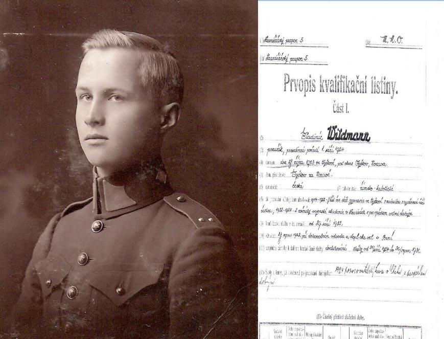 Vladimír Wildmann
